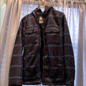 ZeroXposure coat